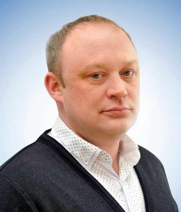 Ямогло Сергей Витальевич