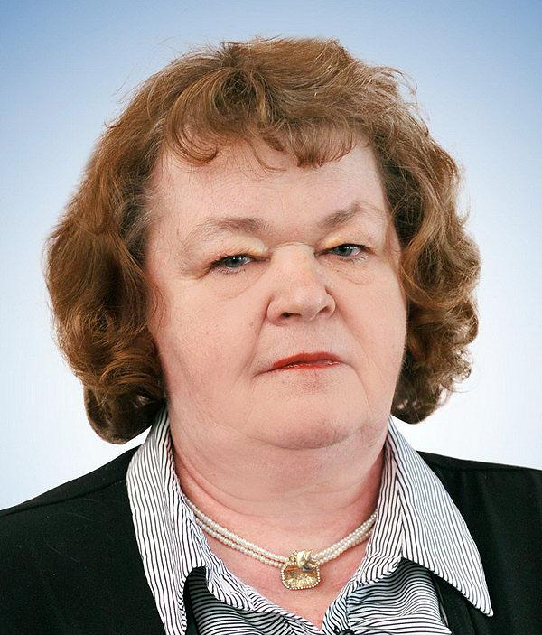 Данилова Венера Анатольевна