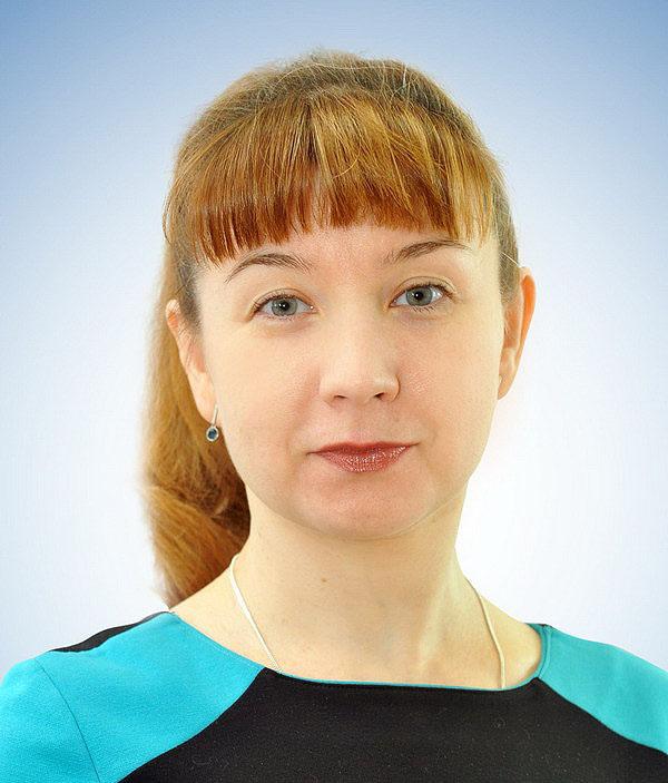 Ежкова Ольга Александровна