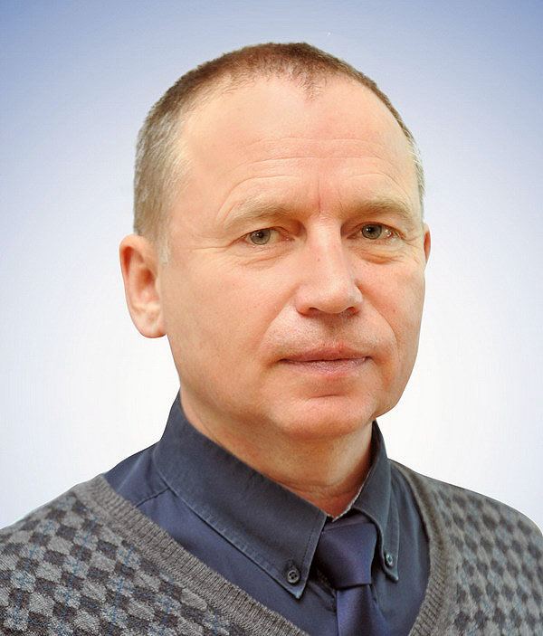 Гордин Максим Викторович