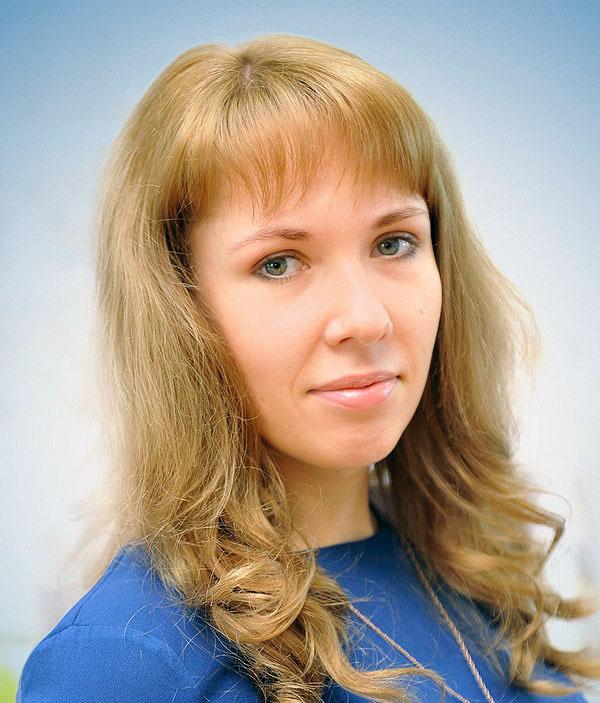 Хомутинина Юлиана Витальевна
