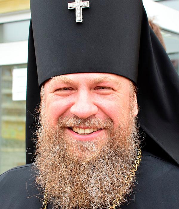 Иоанн (Павлихин Александр Владимирович)