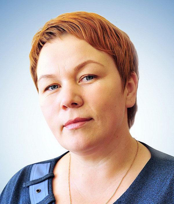 Каранова Виктория Владимировна