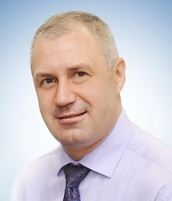 Кузьменко Геннадий Николаевич