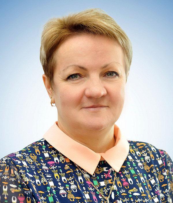 Лебедева Марина Юрьевна