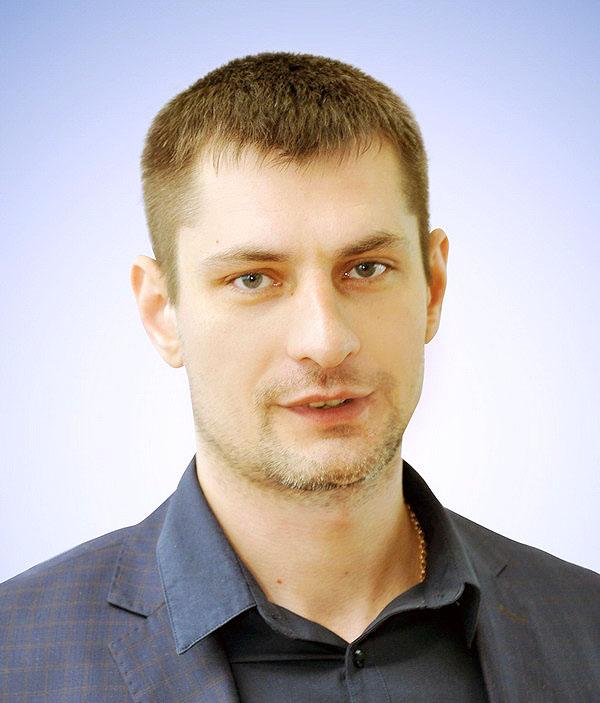 Лысенко Евгений Михайлович