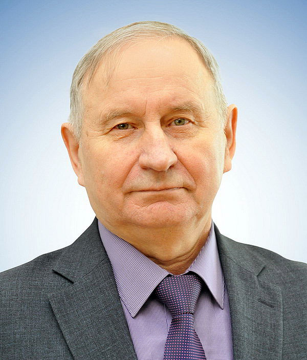 Махонькин Николай Иванович