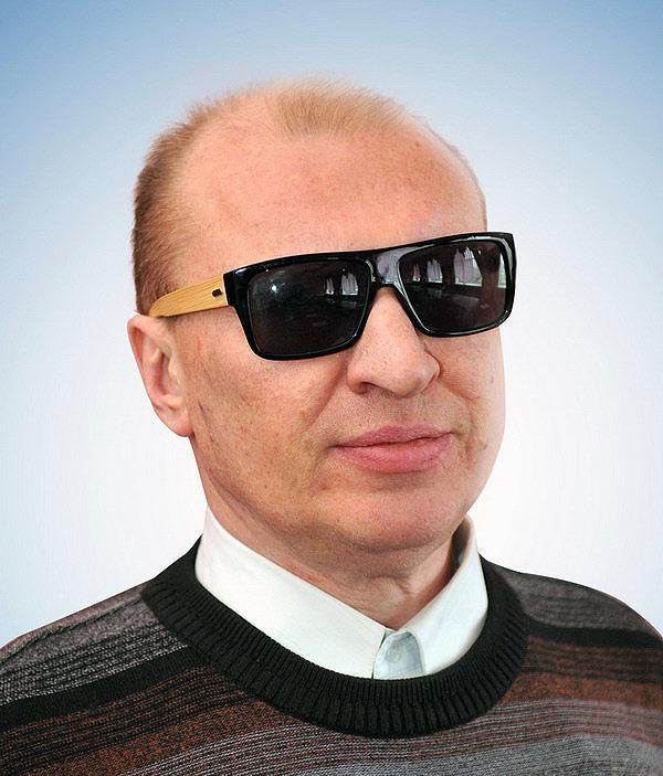 Озмитиленко Виталий Витальевич