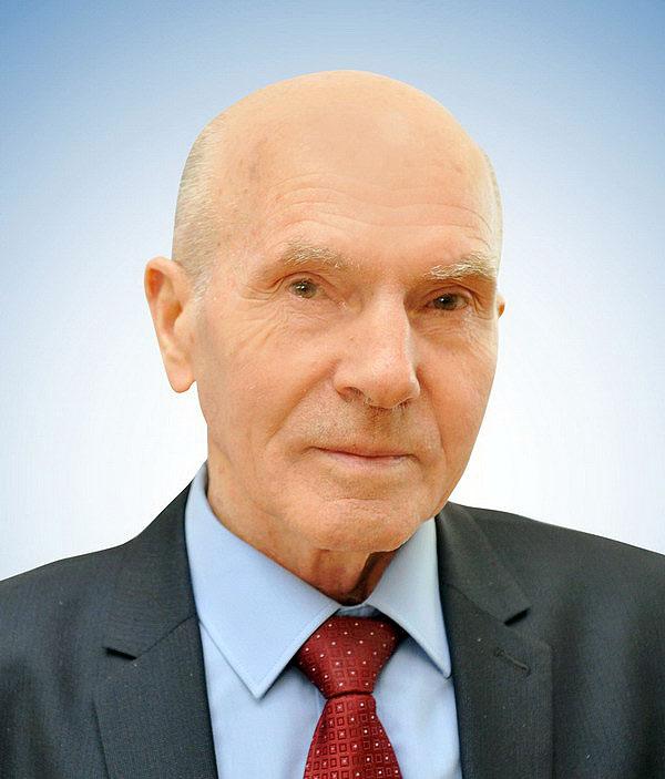 Рыжов Станислав Павлович
