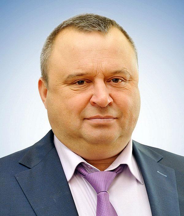 Зюлькин Андрей Александрович