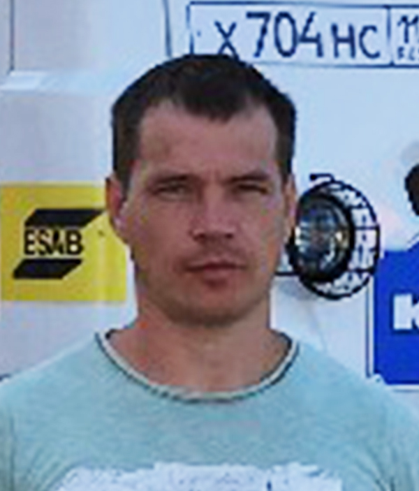 Клинов Денис Сергеевич